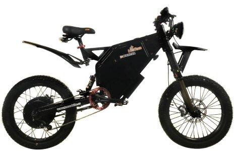 Horza E-Booster 6000 v3